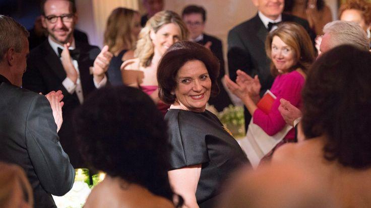 Barack Obama invited Margaret Trudeau to state dinner prime minister says - CBC.ca
