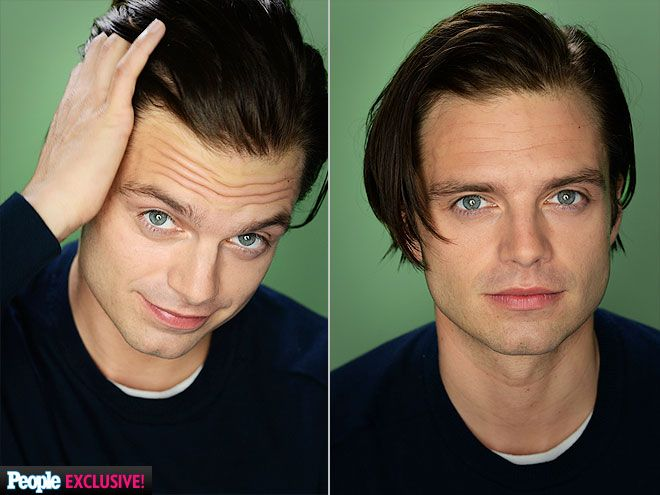 Sebastian Stan. :3