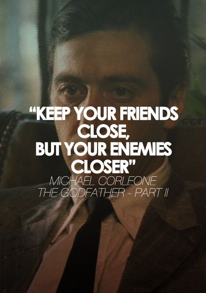 The Godfather Part II [1974]