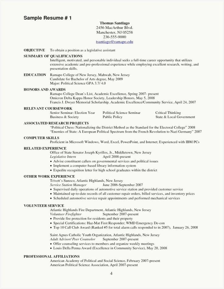 49 Example Certified Medical assistant Resume Image in