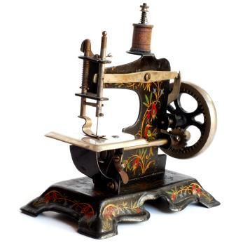 what is my singer sewing machine worth