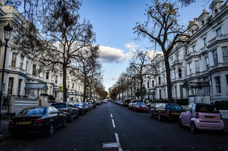 South Kensinghton, London