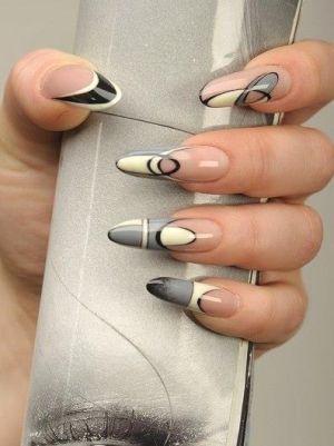 nail art by Janny Dangerous
