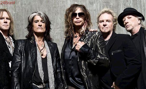 Festival com Guns N' Roses, Aerosmith antecipa venda de ingressos