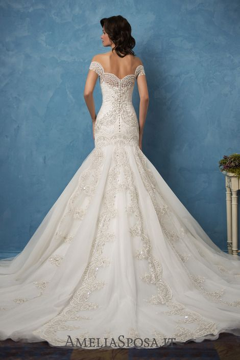 175 best Wedding Dresses images on Pinterest | Short wedding gowns ...