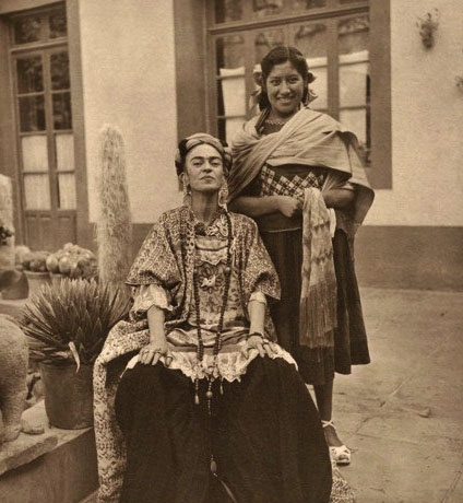 frida kahlo and joy hester essay