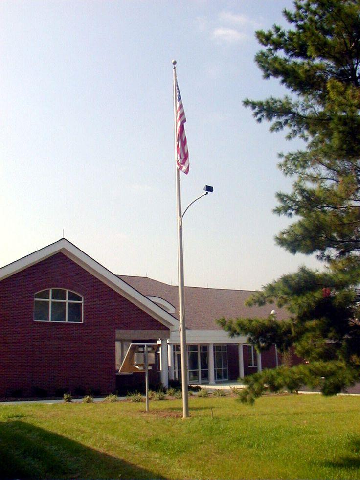Flagpole Lighting Design to Showcase Your Patriotism