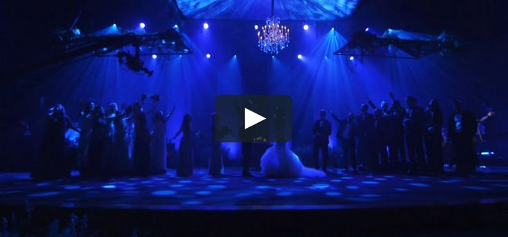"""This is """"Kari + Cody Wedding (Film by Ezra Cohen)"""" by Kari Jobe on Vimeo, the home for high quality videos and the people who love them."""