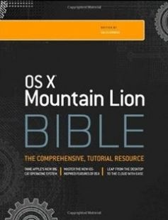 OS X Mountain Lion Bible free download by Galen Gruman ISBN: 9781118401439 with BooksBob. Fast and free eBooks download.  The post OS X Mountain Lion Bible Free Download appeared first on Booksbob.com.