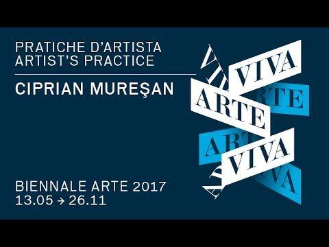 Romania in Bienala de la Venetia - Raluca Brezniceanu