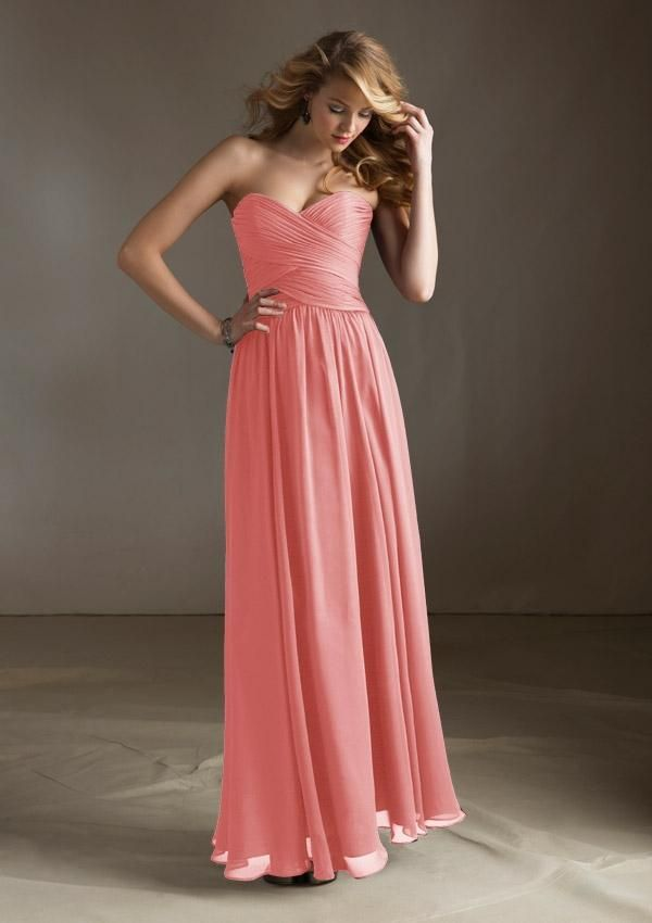82 best morilee Bridesmaid Dresses images on Pinterest | Bridal ...