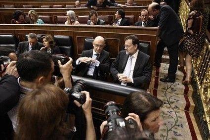 El Gobierno ´popular´ ultima su reforma fiscal a medida de ricos y poderosos | Cuéntamelo España
