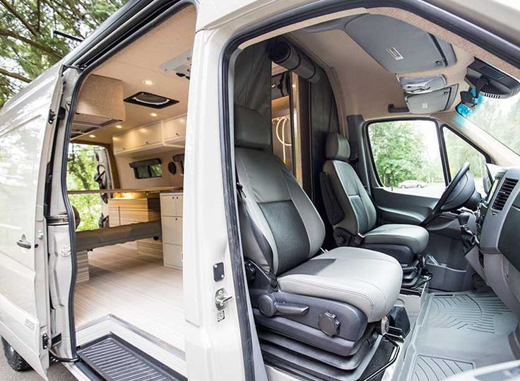 25 best ideas about benz sprinter on pinterest mercedes for Mercedes benz sprinter camper van