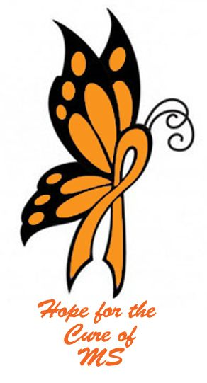 Multiple Sclerosis, this will be my ankle tattoo. Traci I love you so much, keep fighting.