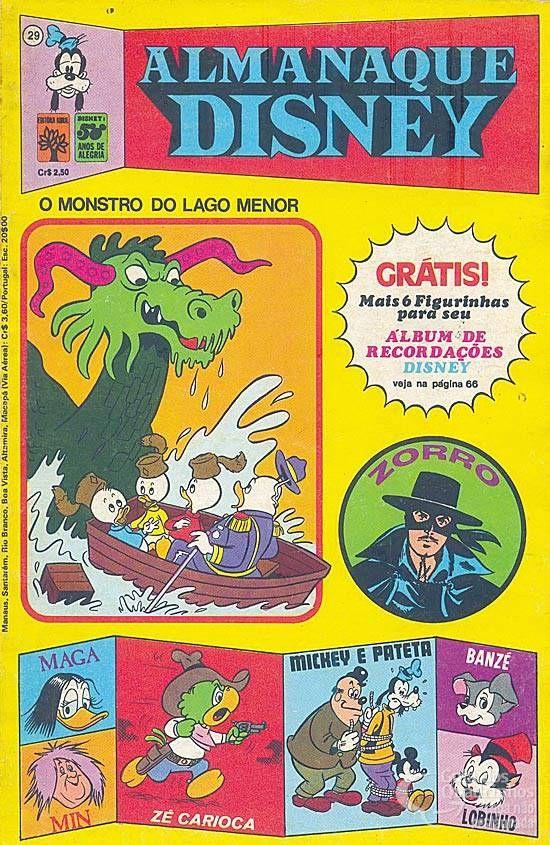 144 best almanaque disney images on pinterest comic book comic almanaque disney n 29abril guia dos quadrinhos fandeluxe Gallery