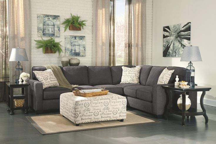 Best Alenya 3 Piece Sectional Living Room Sectional 400 x 300