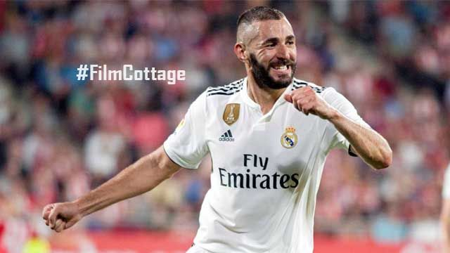 Karim Benzema Celebrity Of France Story Real Madrid Man Of The Match France Team