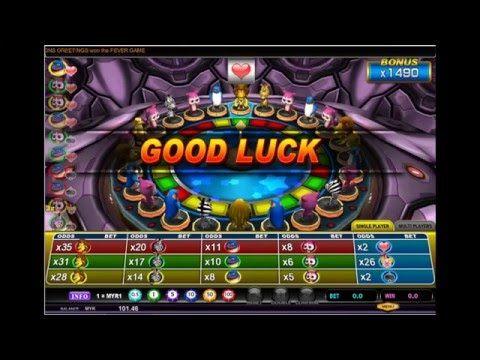 Casino slot tastic niall mcnamee gambling