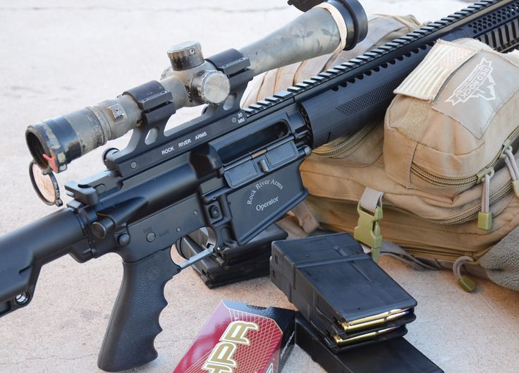 AR-15 Trivia: Do you know these 8 fun facts about the AR-15?