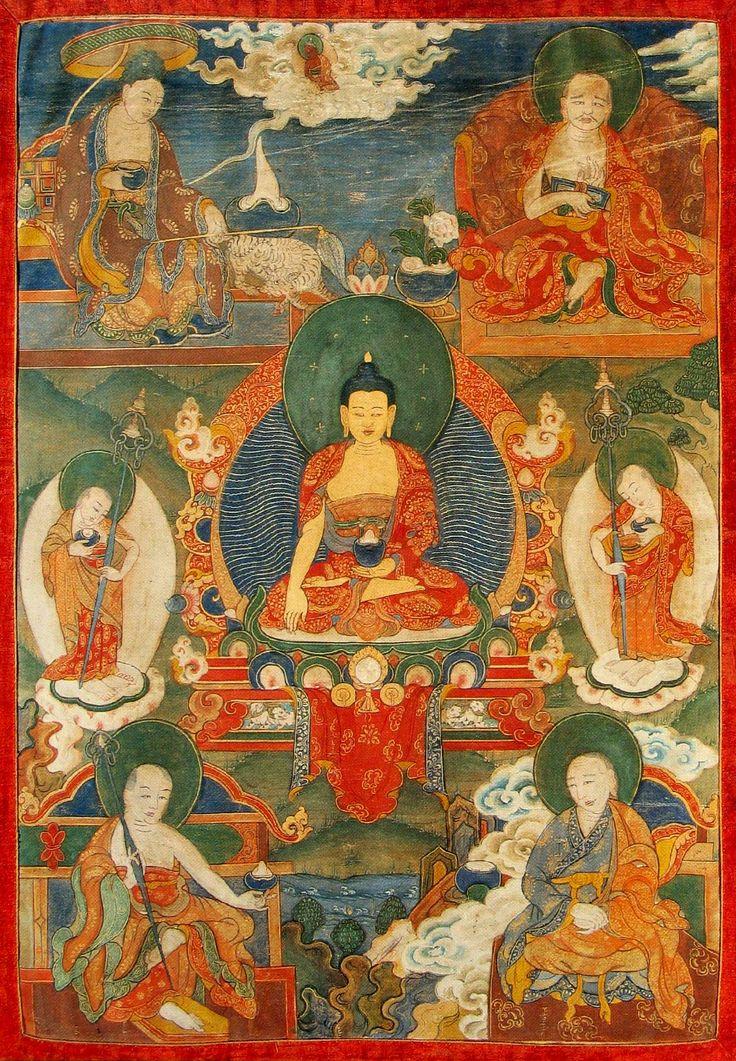 pdf Buddha Standard Time: Awakening to