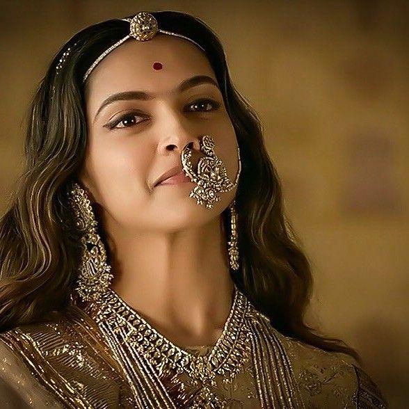 Rani padmavati 😍 | Deepika padukone, Deepika padukone ...