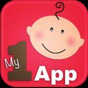 My First App - underhållning för de allra yngsta | Pappas Appar
