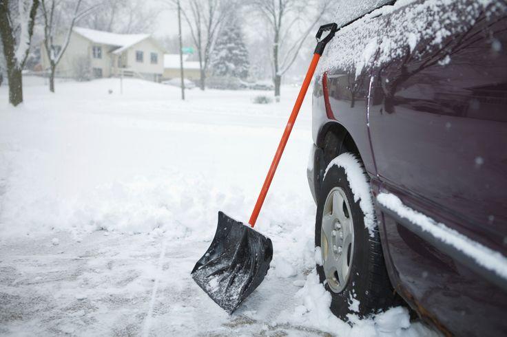 Spotlight on Safety: 5 Winter Driving Tips