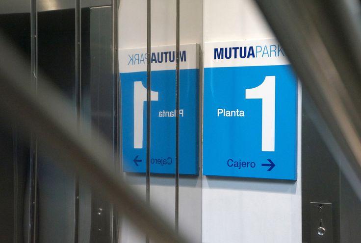 Directorio de Planta MutuaPark