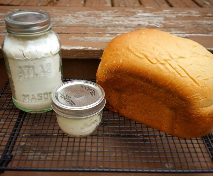 steakhouse bread machine recipe