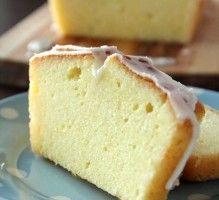 Cake citron 750