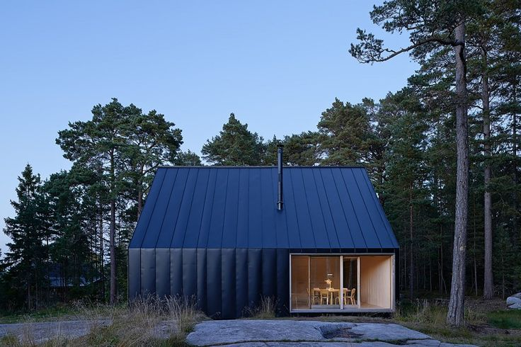226 best houses non integrated in nature images on for Tye river cabin co