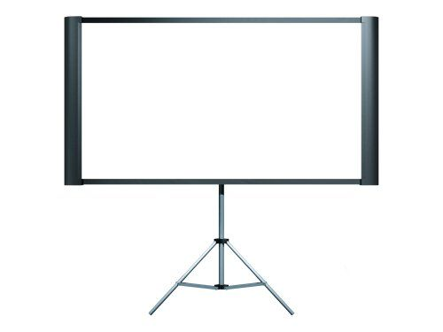 Epson Duet 80-Inch Dual Aspect Ratio Projection Screen, Portable 4:3 and 16:9 Aspect Ratio Screen (ELPSC80) | Your #1 Source for Televisions...