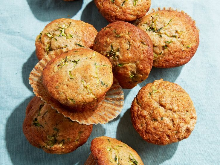 A favourite among the Chatelaine team is the banana muffins — warm from the oven, with melting butter spread overtop.