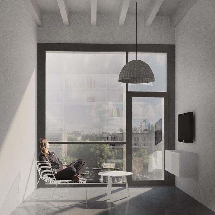 SZAFA MICRO APARTMENTS | minimal design, micro spaces