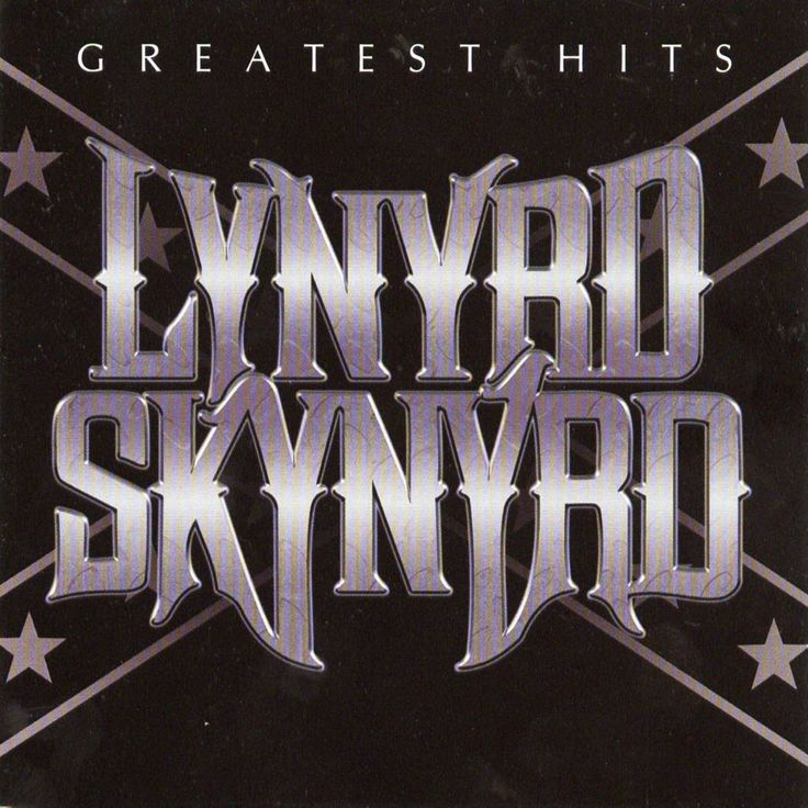 Lynard Skynard. I always liked a few of their songs, but I am becoming a fan in general.