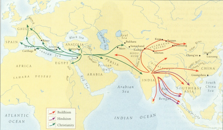 history of the silk road essay The story of silk road, how it grew into a $12 billion operation, and how federal law enforcement shut it down.