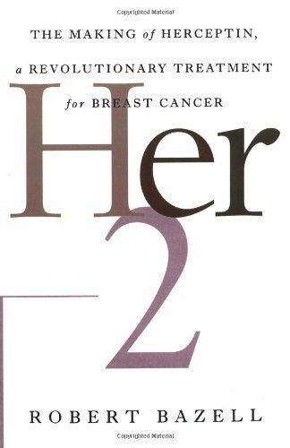 80 best kindle store internal medicine images on pinterest her 2 the making of herceptin a revolutionary treatment for breast cancer by fandeluxe Images