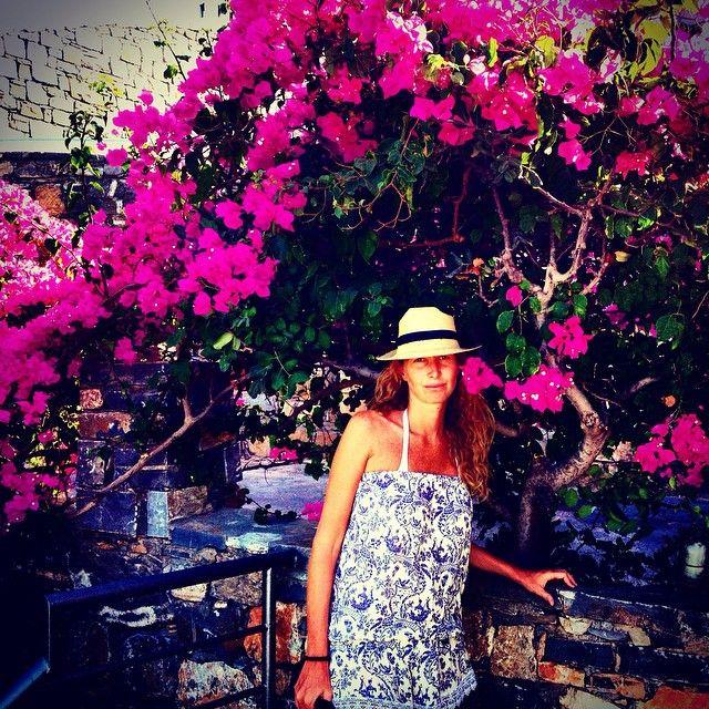#EloundaGulfVillas #Crete #Summer Photo credits: @gaiamv
