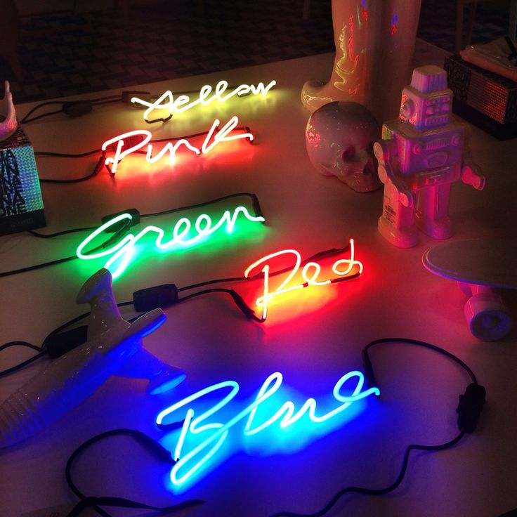 Spring is in the air and we are celebrating with all the colours of the rainbow - Don't miss our dazzling neon display in store!  #definingyourspace #Seletti #neon #shades #lighting #lights #memorabilia #interiordesign #interiordecor