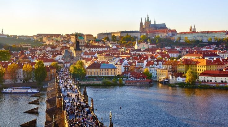 What to Do When You Have 2 Days in Prague http://goo.gl/c8Y0cd