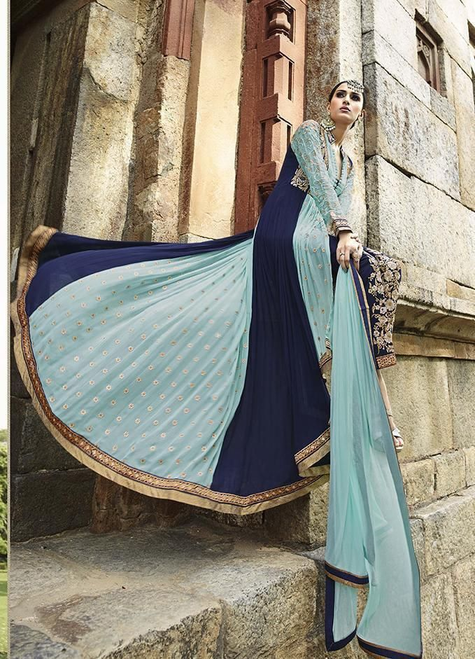 #Germany #Newyork #SaudiArabia #Seattle#Florida #Montreal #Mauritius #Banglewale #Desi #Fashion #Women #WorldwideShipping #online #shopping Shop on international.banglewale.com,Designer Indian Dresses,gowns,lehenga and sarees , Buy Online in USD 102.86