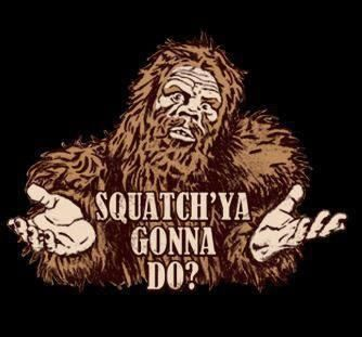 Squatch and Learn About Baby Bigfoots - msn.com