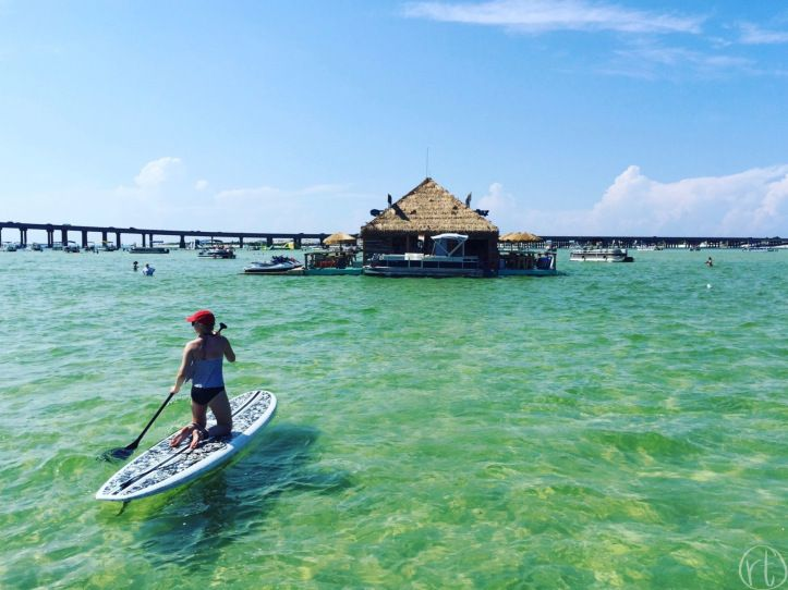 11 Things to Do in Destin, Florida // Round Trip Travel