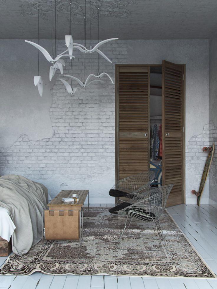 nowoczesna-STODOLA- Bedroom-office-Andrey-Vladimirov-03