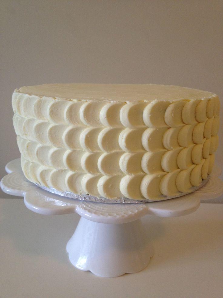 Scale design cake crumbsbakery.com.au