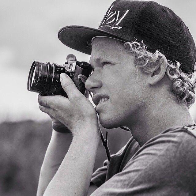 "@Hurley's photo: ""Staying focused | @john_john_florence | #nosleeptillsnapper | photo: @peterkinglajolla"""