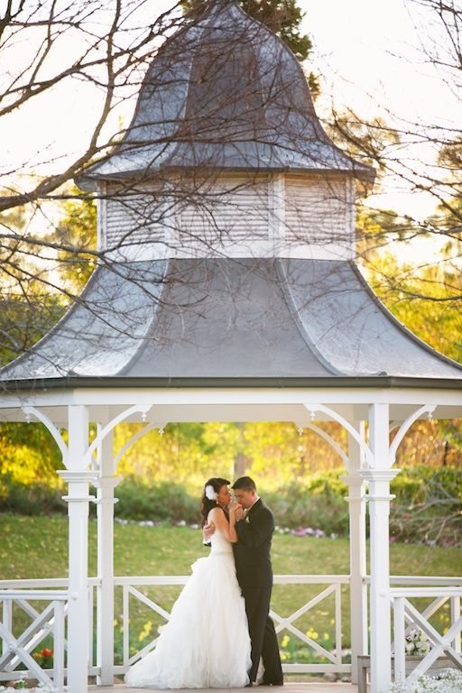 Lee and Rick: are one of the most romantic couples I've had the privilege of photographing. Their wedding in the beautiful Hunter Valley Gardens was gorgeous, and this shot taken just before sundown sums them up perfectly.