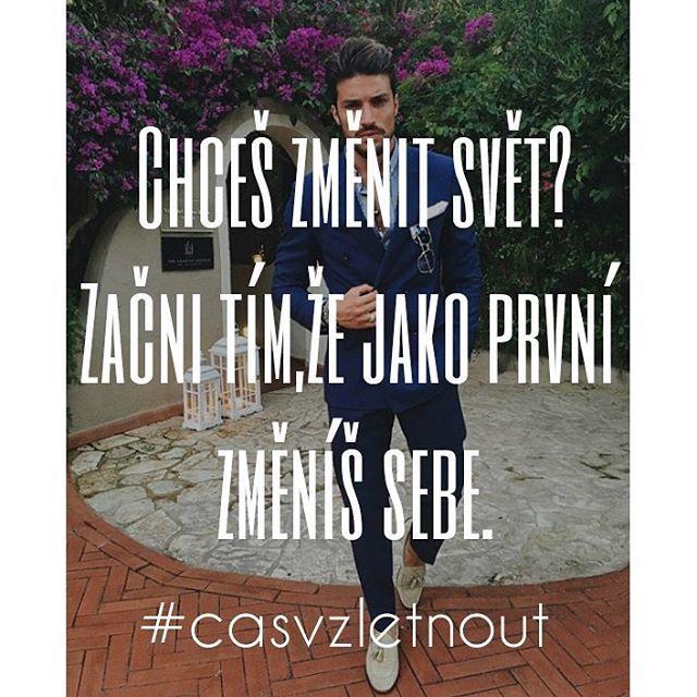 #casvzletnout
