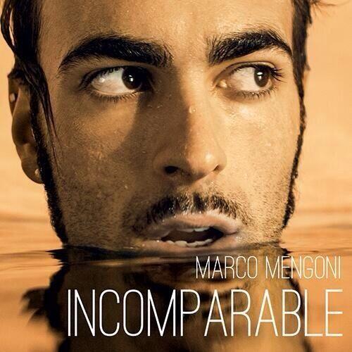 Incomparable - per il mercato italiano - 04.02.2014