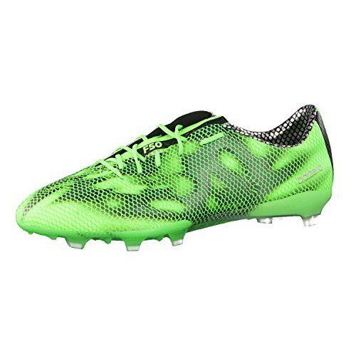 adidas Fussballschuhe F50 adizero FG solar green/ftwr white/core black 40 - http://on-line-kaufen.de/adidas/40-eu-adidas-f50-adizero-herren-fussballschuhe-2